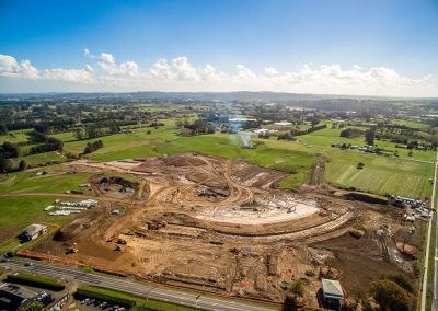 West Auckland Aerial Surveys West Auckland Aerial Inspections